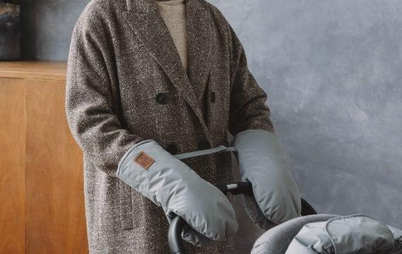 Pirštinės Steel Wool 1